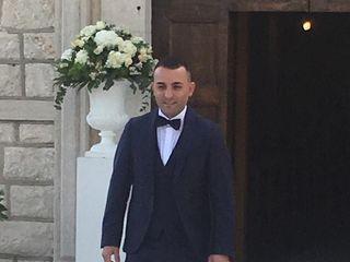Le nozze di Giampiero e Lucia 2