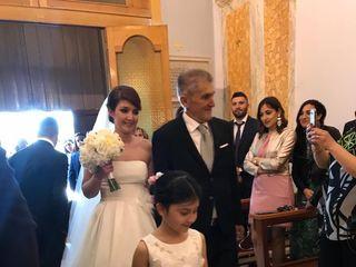 Le nozze di Giampiero e Lucia 3