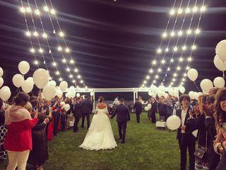 Le nozze di Giampiero e Lucia