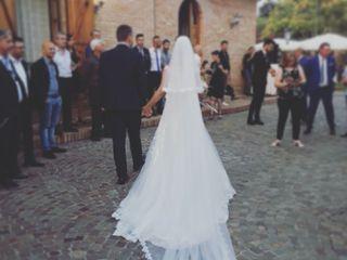 Le nozze di Ylenia e Francesco 3