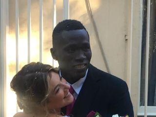 Le nozze di Roberta e Malik 3