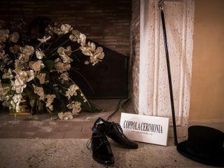 le nozze di Fabrizio e Gianluca 1