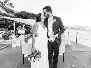 Le nozze di Flavia e Oreste