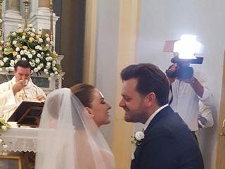 Le nozze di Stefania e Pasquale 2