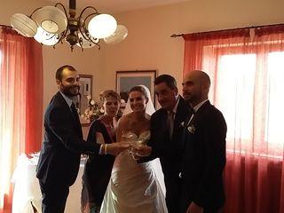 Le nozze di Stefania e Pasquale 3