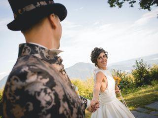 Le nozze di Eleonora e Jason