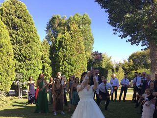 Le nozze di Ambra  e Luca  1