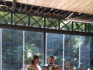 Le nozze di Ambra  e Luca  3
