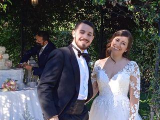 Le nozze di Ambra  e Luca