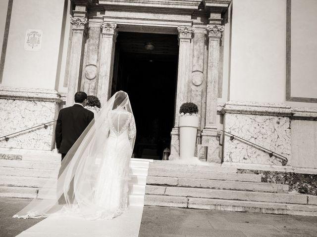 Il matrimonio di Michele e Gloria a Capriate San Gervasio, Bergamo 12