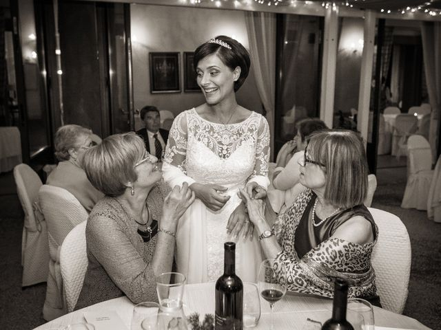 Il matrimonio di Michele e Gloria a Capriate San Gervasio, Bergamo 34