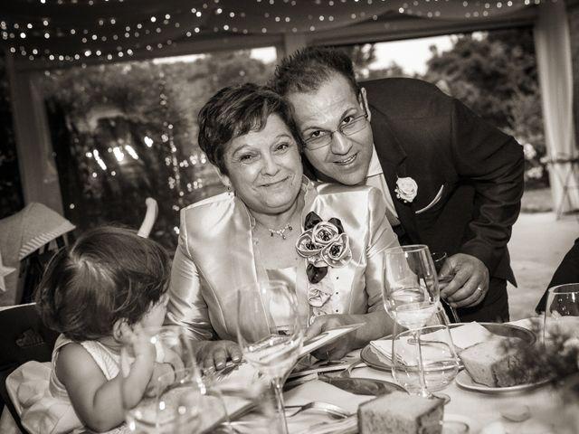 Il matrimonio di Michele e Gloria a Capriate San Gervasio, Bergamo 35