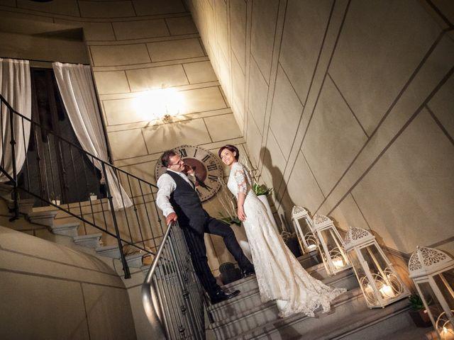 Il matrimonio di Michele e Gloria a Capriate San Gervasio, Bergamo 40