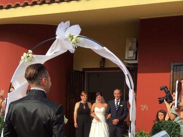 Il matrimonio di Andrea e Francesca  a Furtei, Cagliari 3