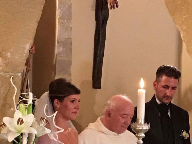 Il matrimonio di Andrea e Francesca  a Furtei, Cagliari 4