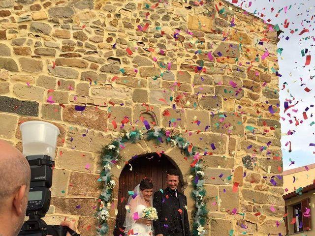 Il matrimonio di Andrea e Francesca  a Furtei, Cagliari 5