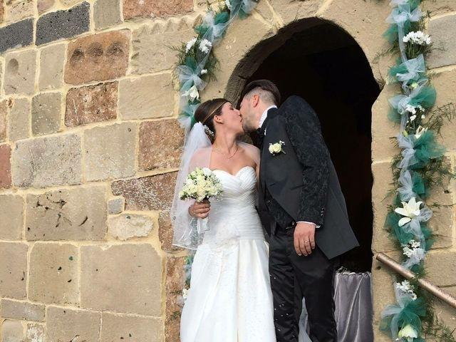 Il matrimonio di Andrea e Francesca  a Furtei, Cagliari 6