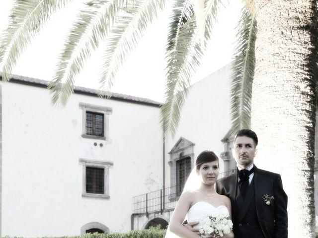Il matrimonio di Andrea e Francesca  a Furtei, Cagliari 7
