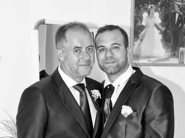 Il matrimonio di Sebastiano e Beatrice a Osimo, Ancona 5