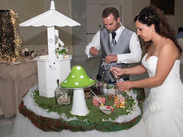 Il matrimonio di Sebastiano e Beatrice a Osimo, Ancona 1