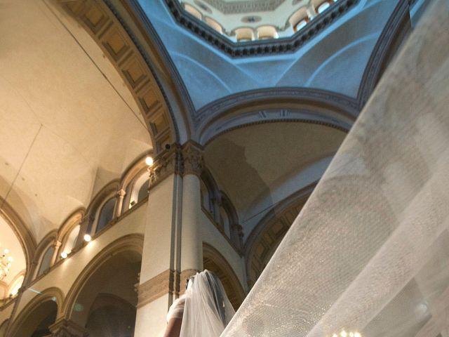 Il matrimonio di Sebastiano e Beatrice a Osimo, Ancona 6