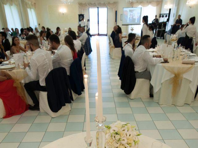 Il matrimonio di Sebastiano e Beatrice a Osimo, Ancona 8