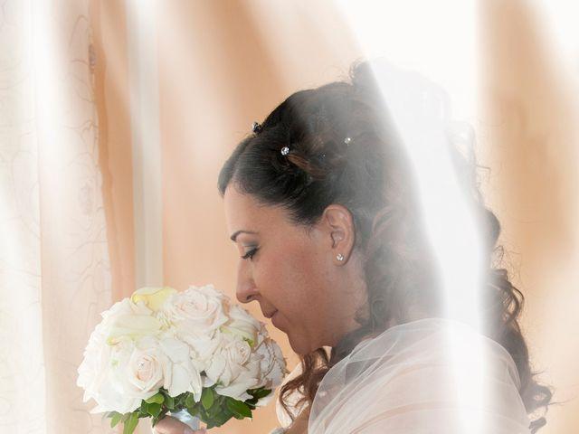 Il matrimonio di Sebastiano e Beatrice a Osimo, Ancona 12