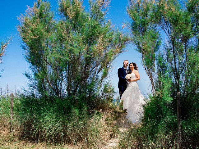 Il matrimonio di Sebastiano e Beatrice a Osimo, Ancona 18