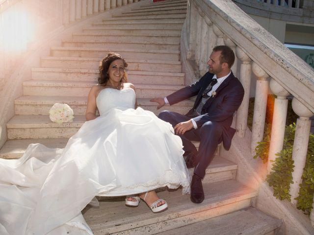 Il matrimonio di Sebastiano e Beatrice a Osimo, Ancona 21