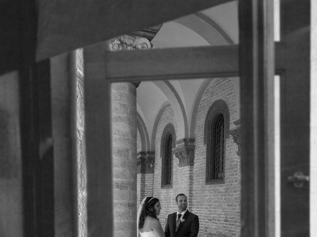 Il matrimonio di Sebastiano e Beatrice a Osimo, Ancona 23