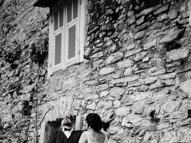Il matrimonio di Andrea e Ilaria a Ventimiglia, Imperia 3