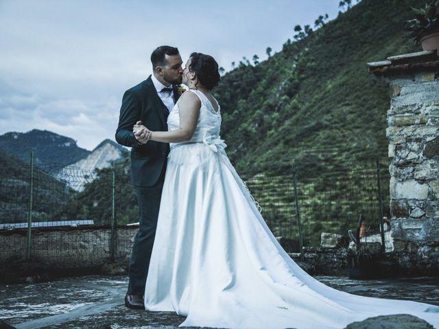 Il matrimonio di Andrea e Ilaria a Ventimiglia, Imperia 5