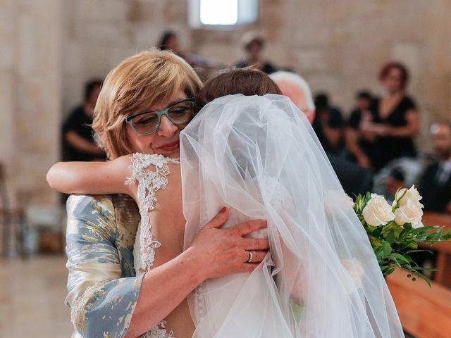 Il matrimonio di Flavio e Silvana a San Marco in Lamis, Foggia 6
