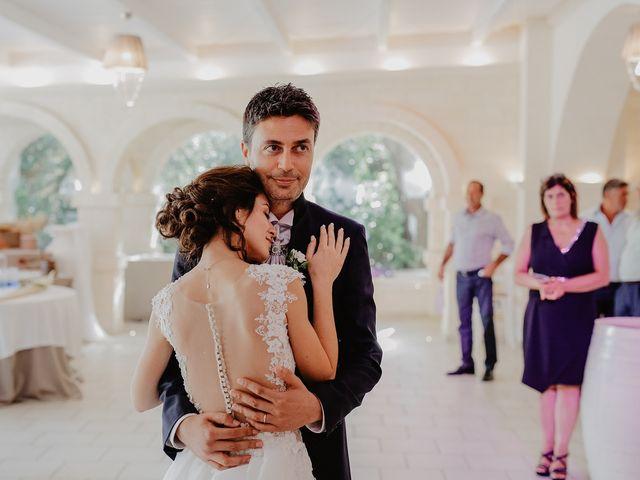 Il matrimonio di Flavio e Silvana a San Marco in Lamis, Foggia 7