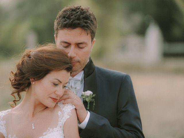 Il matrimonio di Flavio e Silvana a San Marco in Lamis, Foggia 14