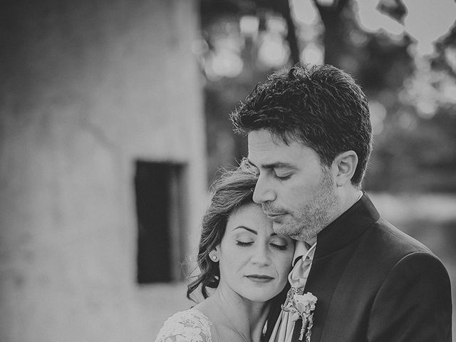 Il matrimonio di Flavio e Silvana a San Marco in Lamis, Foggia 18