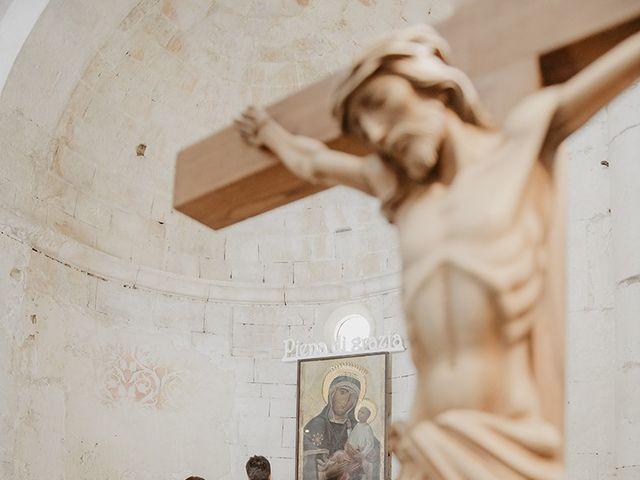 Il matrimonio di Flavio e Silvana a San Marco in Lamis, Foggia 22