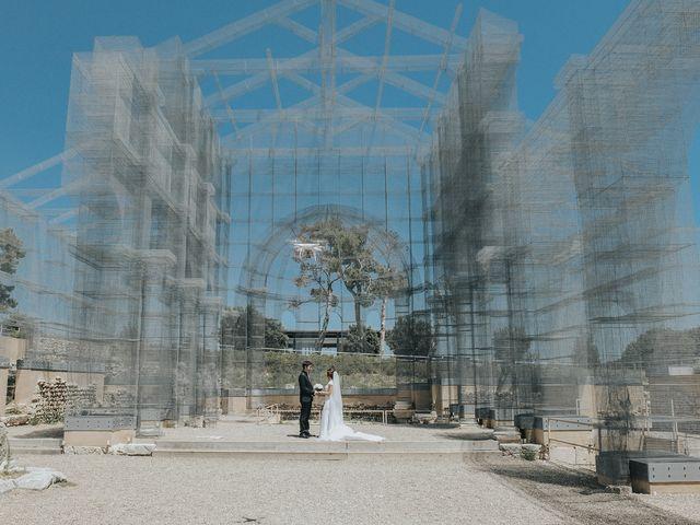 Il matrimonio di Flavio e Silvana a San Marco in Lamis, Foggia 24