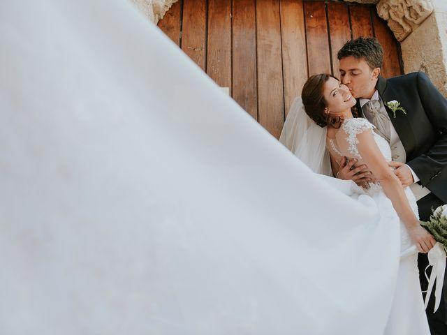 Il matrimonio di Flavio e Silvana a San Marco in Lamis, Foggia 25