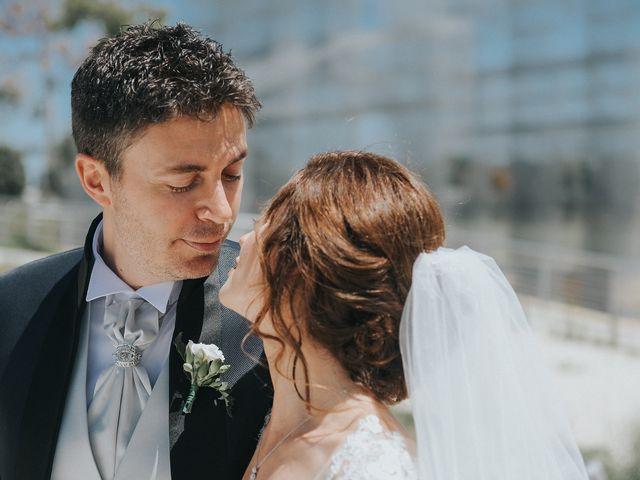 Il matrimonio di Flavio e Silvana a San Marco in Lamis, Foggia 26