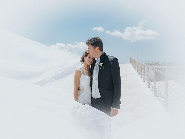 Il matrimonio di Flavio e Silvana a San Marco in Lamis, Foggia 28