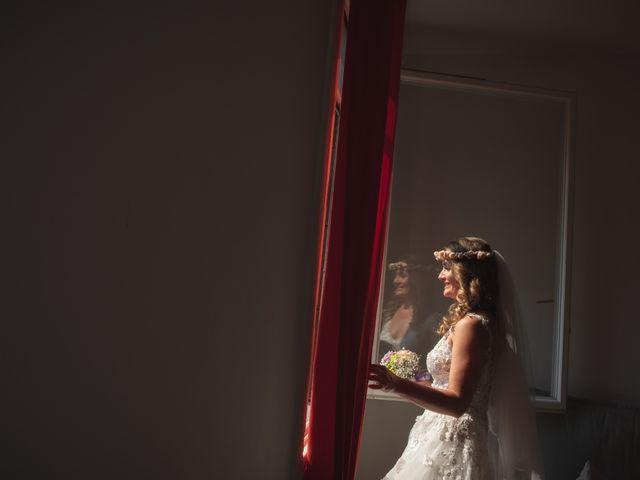 Il matrimonio di Alan e Ana a Abano Terme, Padova 17