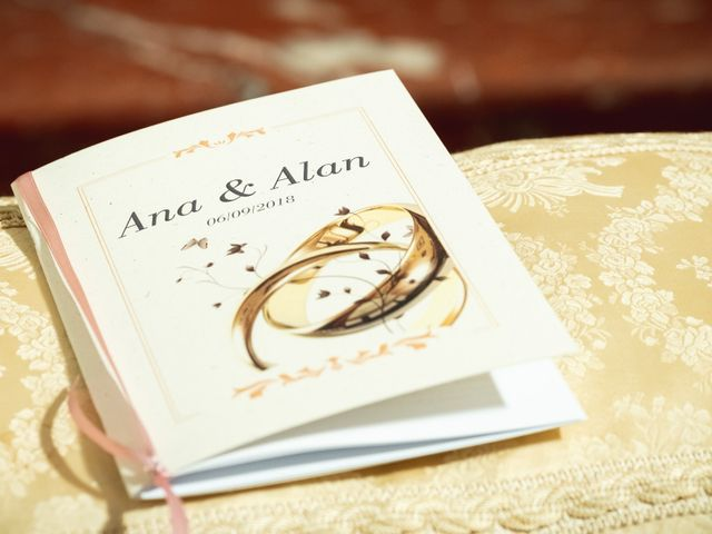 Il matrimonio di Alan e Ana a Abano Terme, Padova 19