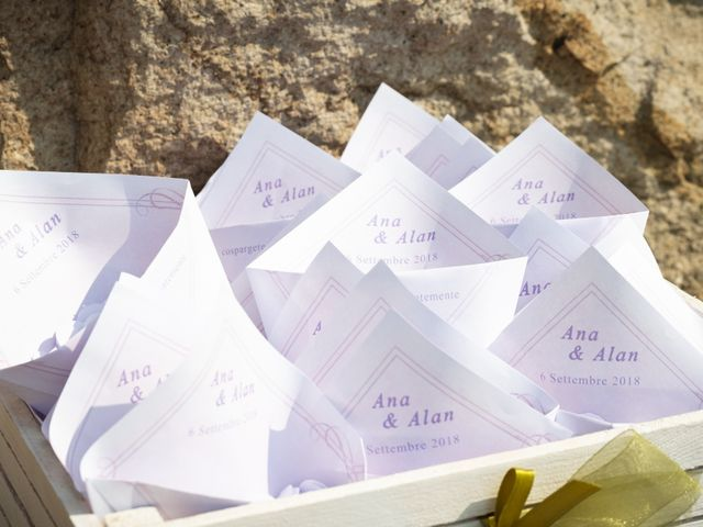 Il matrimonio di Alan e Ana a Abano Terme, Padova 20