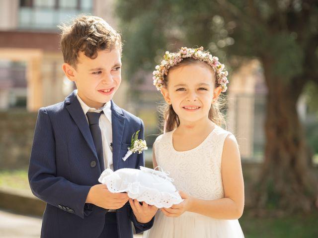 Il matrimonio di Alan e Ana a Abano Terme, Padova 23