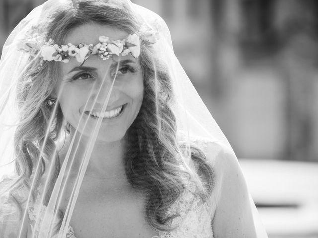 Il matrimonio di Alan e Ana a Abano Terme, Padova 26