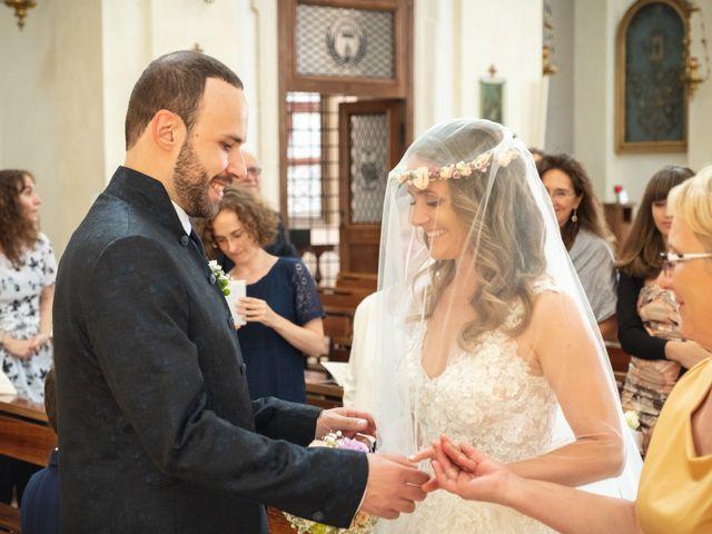 Il matrimonio di Alan e Ana a Abano Terme, Padova 28