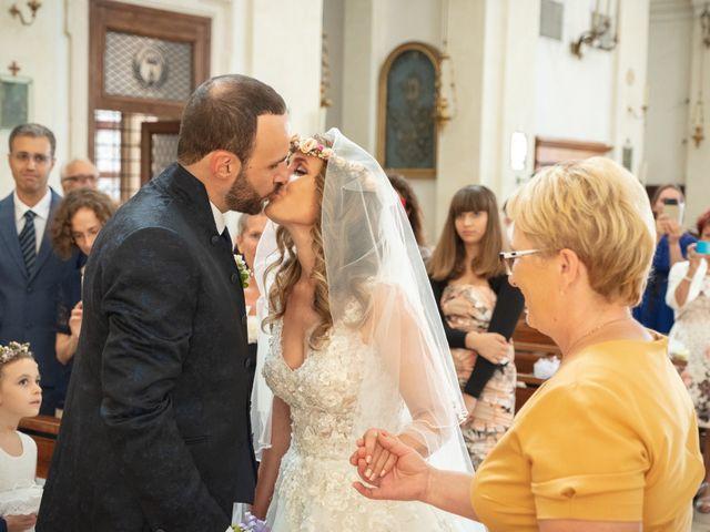 Il matrimonio di Alan e Ana a Abano Terme, Padova 29