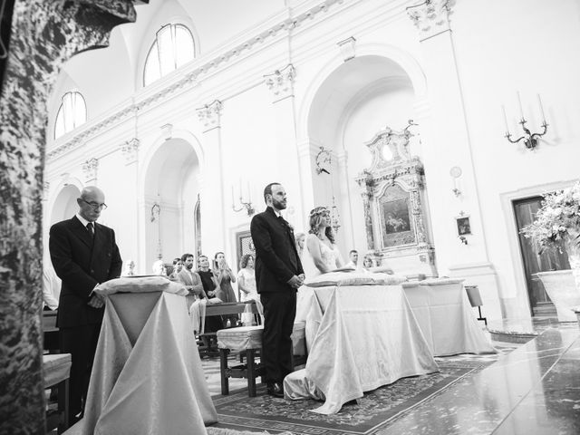 Il matrimonio di Alan e Ana a Abano Terme, Padova 30