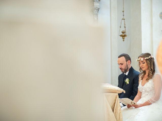 Il matrimonio di Alan e Ana a Abano Terme, Padova 32